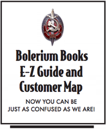 Bolerium Store Map - PDF Version