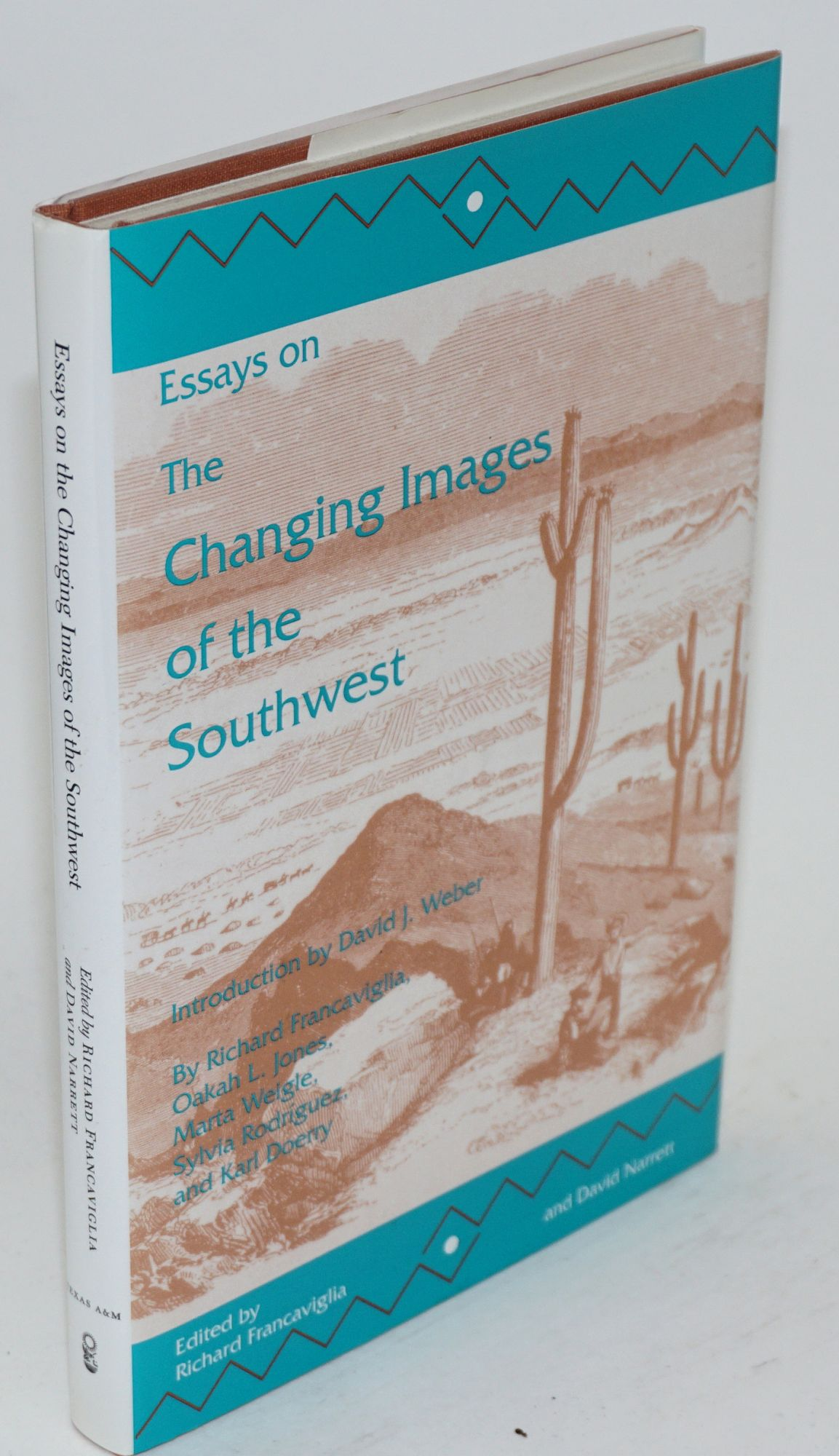 Essays On The Changing Images Of The Southwest  Karl Doerry  Essays