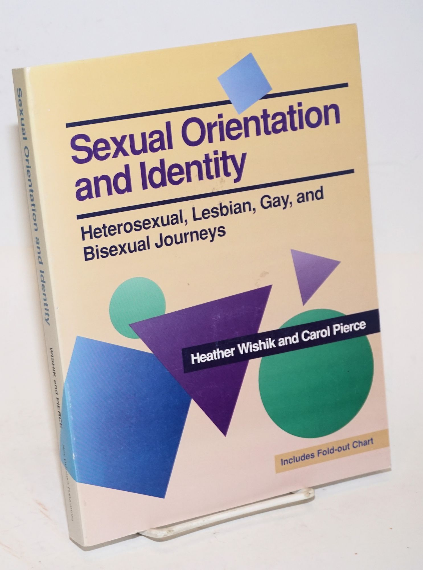 Sexual orientation and identity; heterosexual ...
