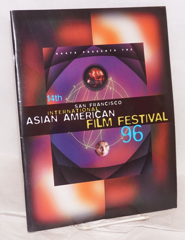 14th San Francisco International Asian American Film Festival 96; program