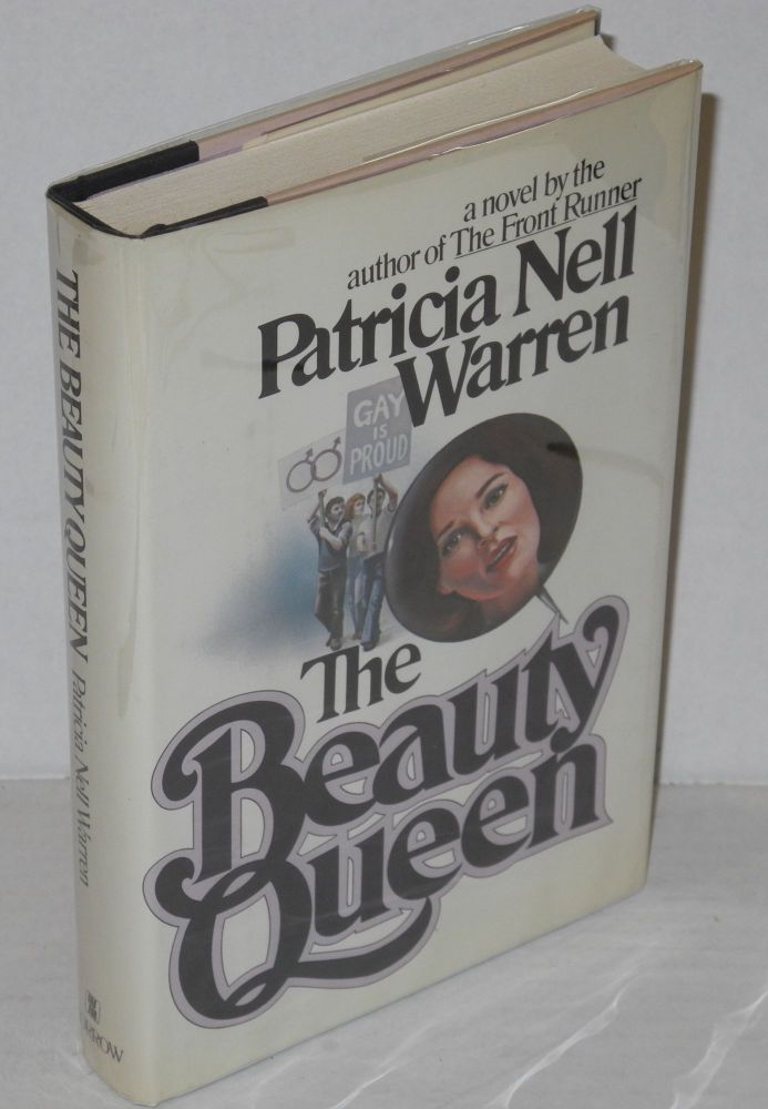 The beauty queen. Patricia Nell Warren.