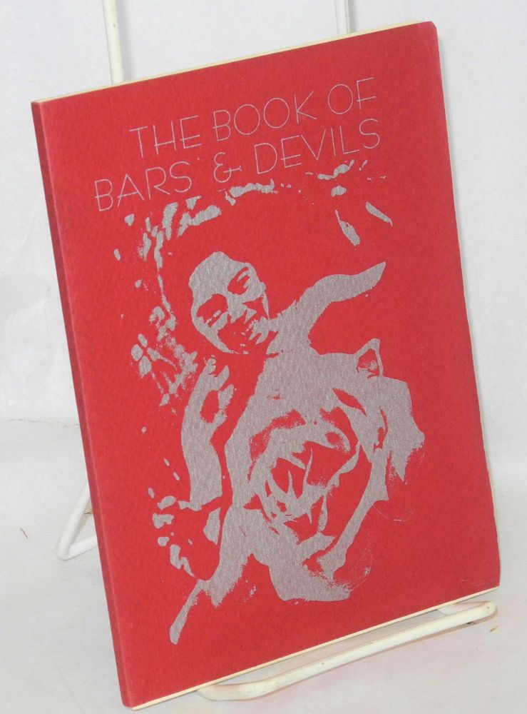 The book of bars & devils. Linn Lane.