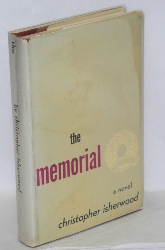 The memorial; portrait of a family. Christopher Isherwood.