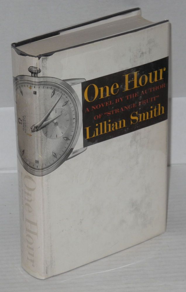 One hour. Lillian Smith.