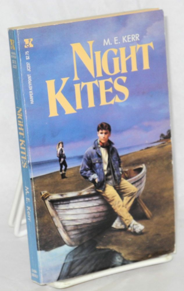 Night kites. M. E. Kerr.