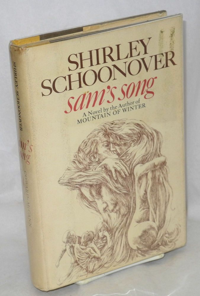 Sam's song. Shirley Schoonover.