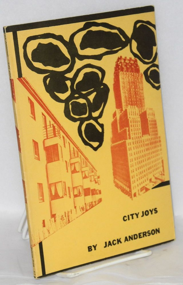 City joys. Jack Anderson.