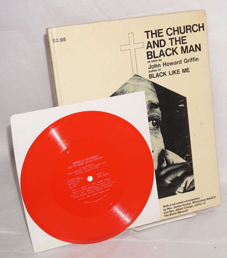 The church and the black man. John Howard Griffin.