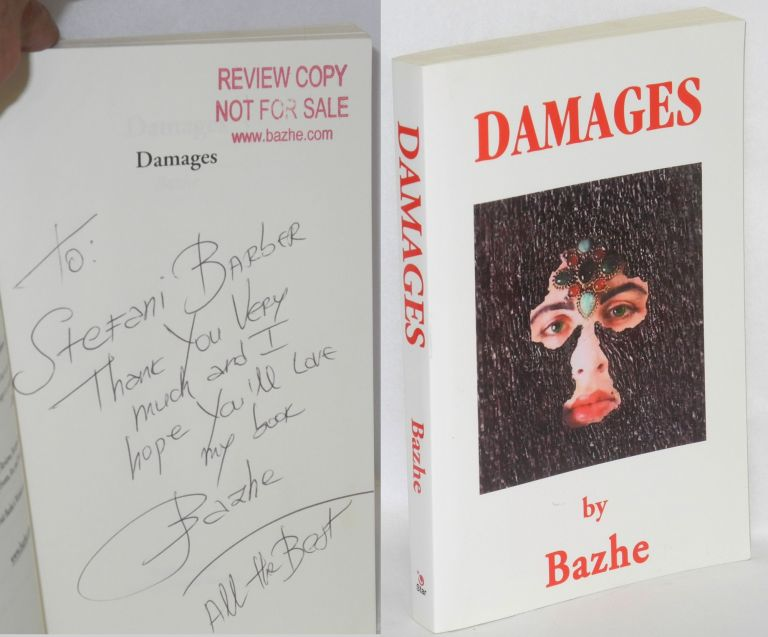 Damages. Bazhe.