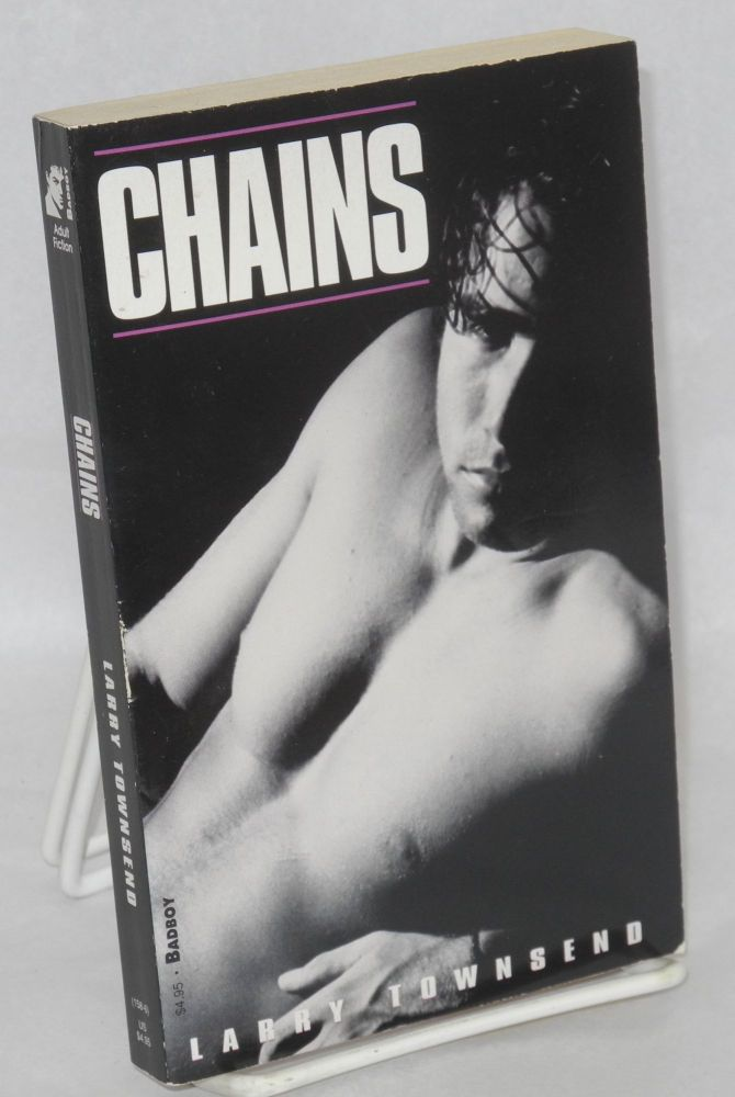 Chains. Larry Townsend, Bud Bernhardt.