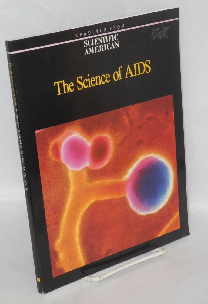 The science of AIDS; readings from Scientific American magazine
