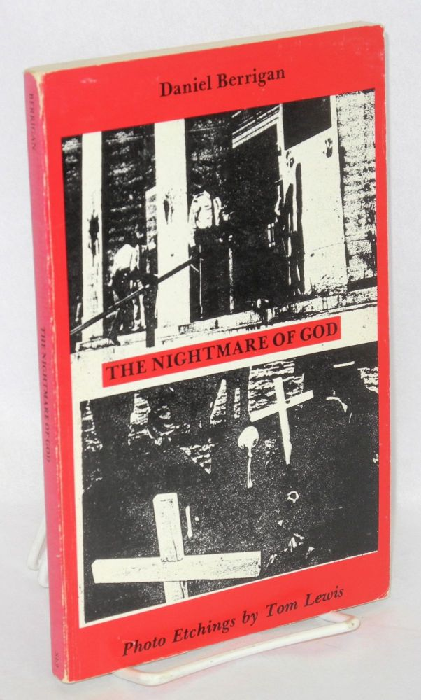 Nightmare of God. Daniel Berrigan.