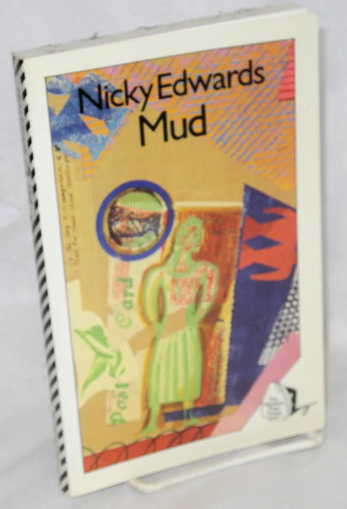 Mud. Nicky Edwards.