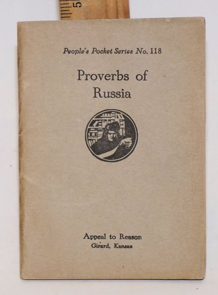 Proverbs of Russia
