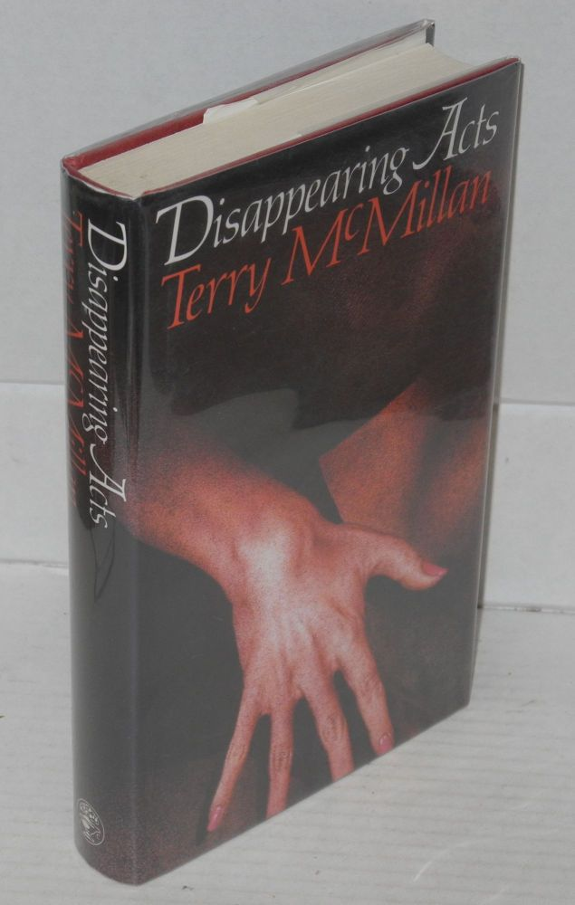 Disappearing acts. Terry McMillan.