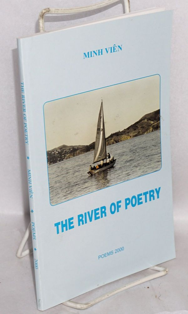 The river of poetry. Vien Minh.