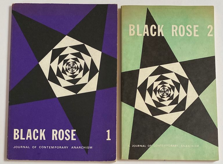Black Rose; No. 1-2