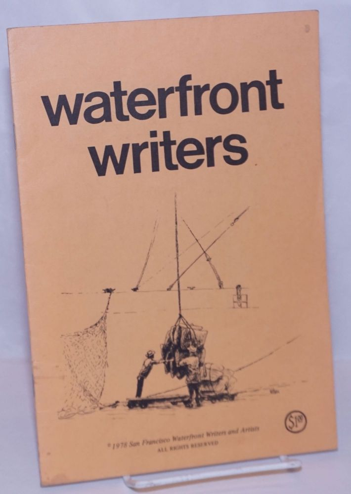 Waterfront writers. Robert Carson, ed.