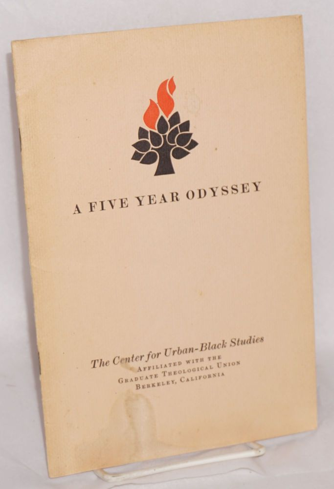 A five year odyssey