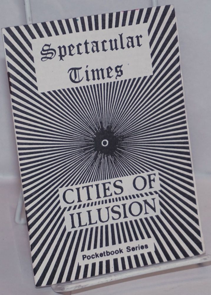 Cities of illusion. Larry Law.