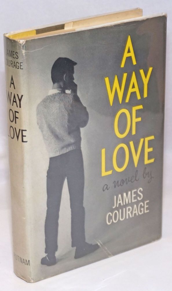 A way of love. James Courage.