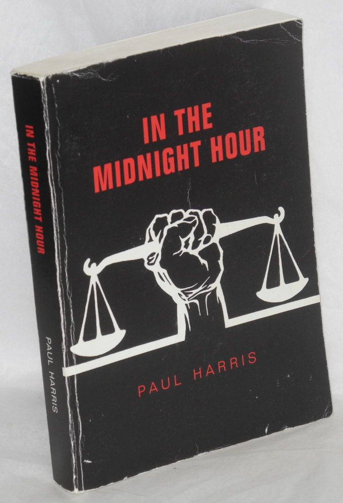 In the midnight hour. Paul Harris.