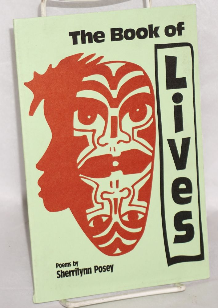 The book of lives. Sherrilynn Posey.