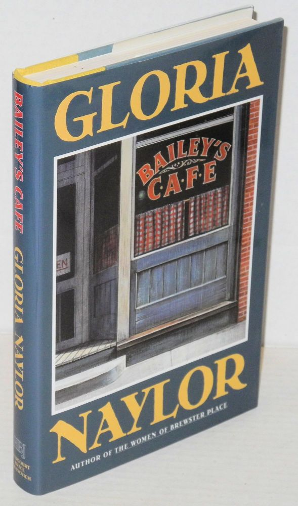 Bailey's cafe. Gloria Naylor.