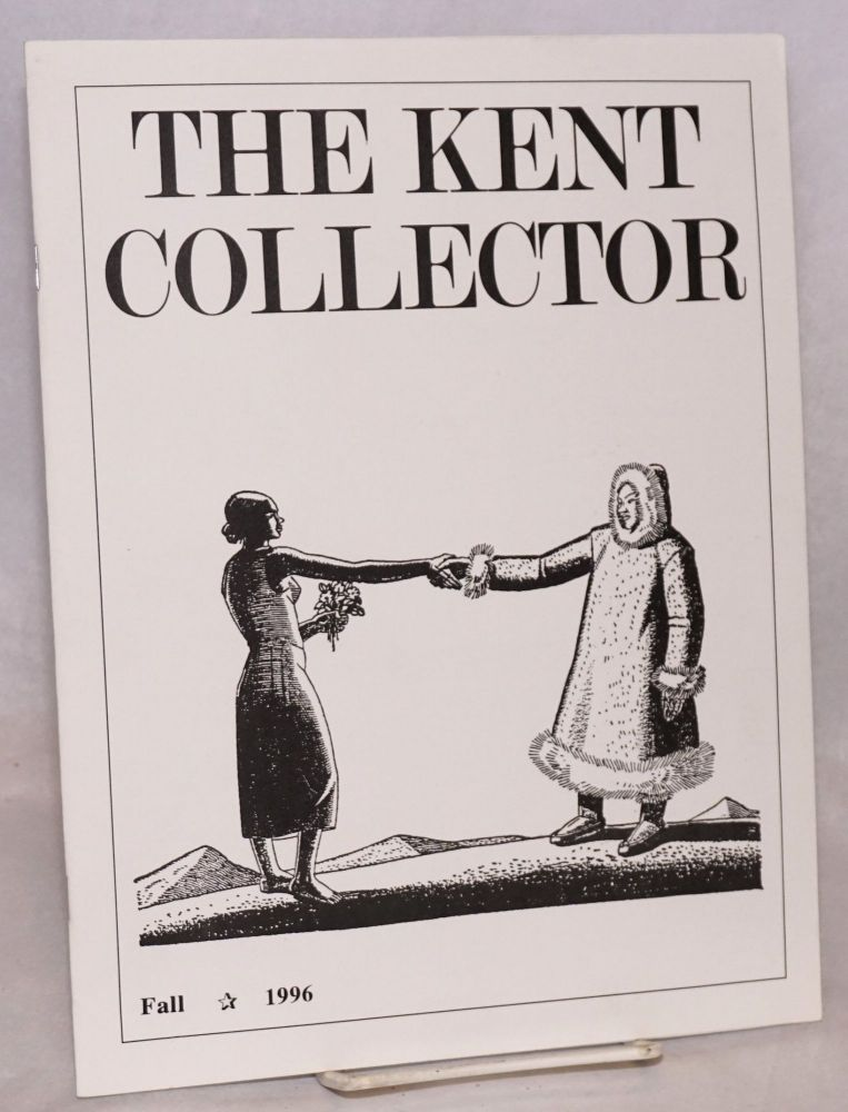 The Kent collector; Fall 1996, volume xxiii, number 2