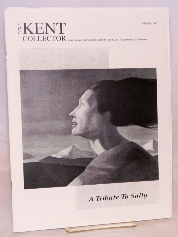 The Kent collector; Winter 1997, volume xxiv, number 1