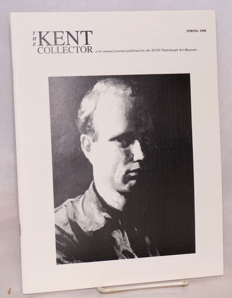The Kent collector; Spring 1998, volume xxiv, number 2