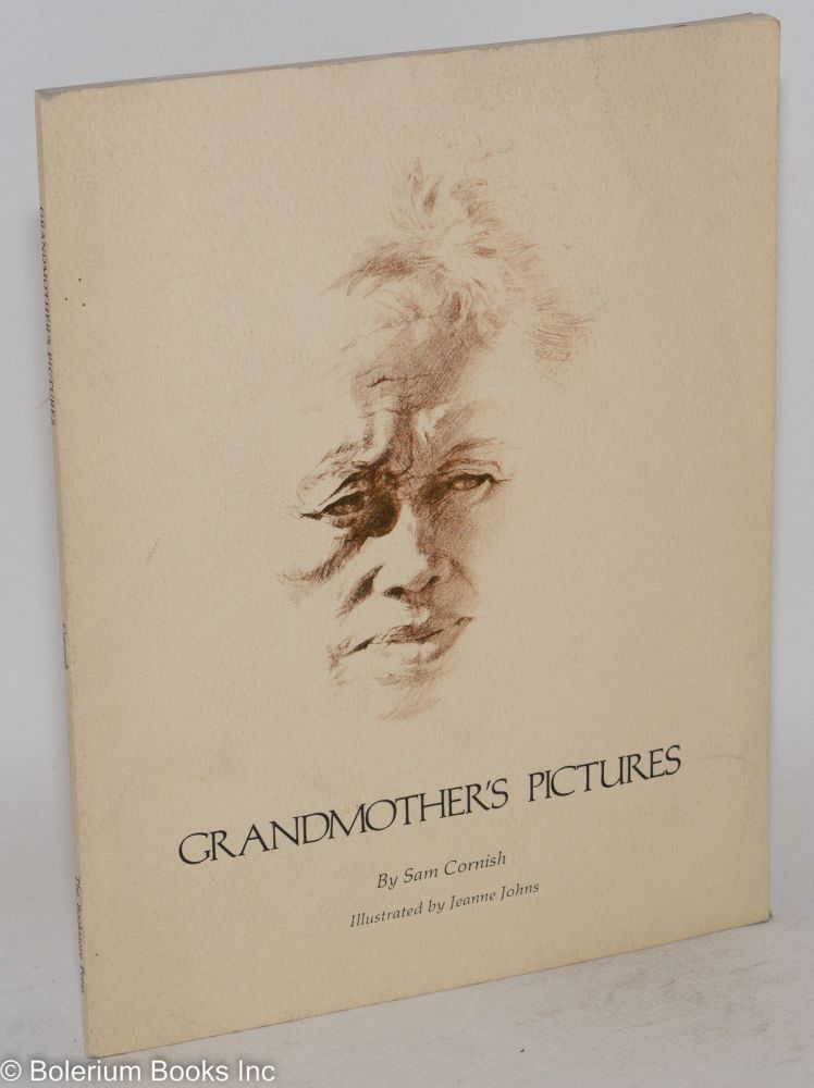 Grandmother's pictures; illustrated by Jeanne Johns. Sam Cornish.