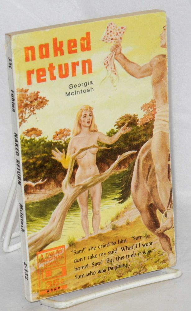 Naked return. George McIntosh.
