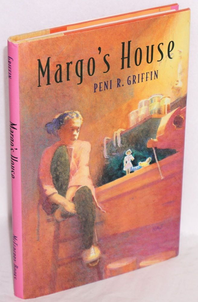 Margo's house. Peni R. Griffin.