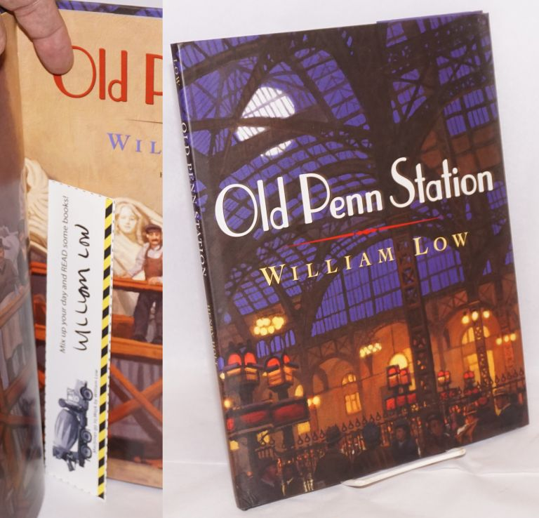 Old Penn Station. William Low.