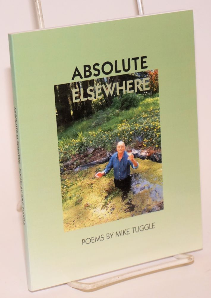 Absolute elsewhere. Mike Tuggle.