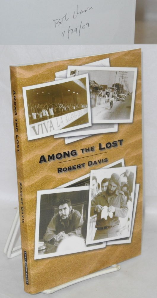 Among the lost. Robert Davis.