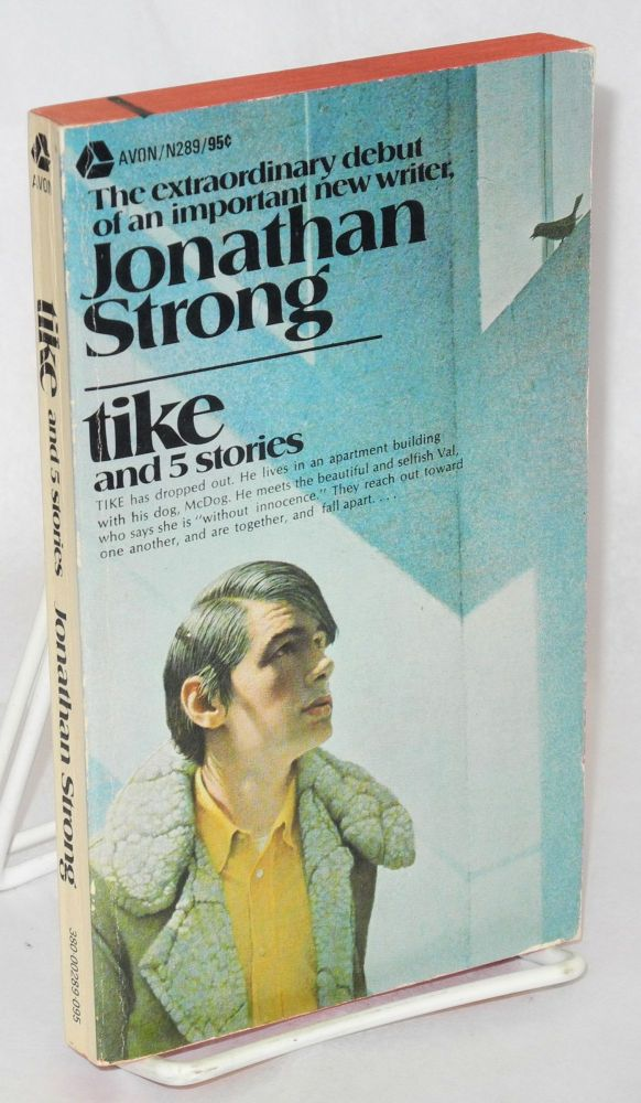 Tike and five stories. Jonathan Strong.