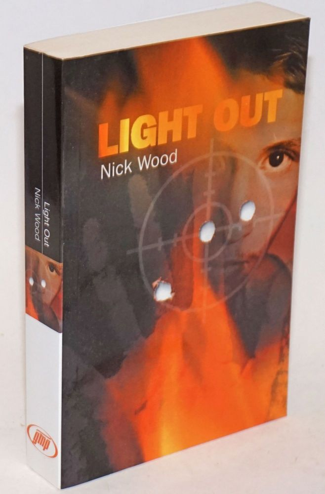 Light out. Nick Woods.