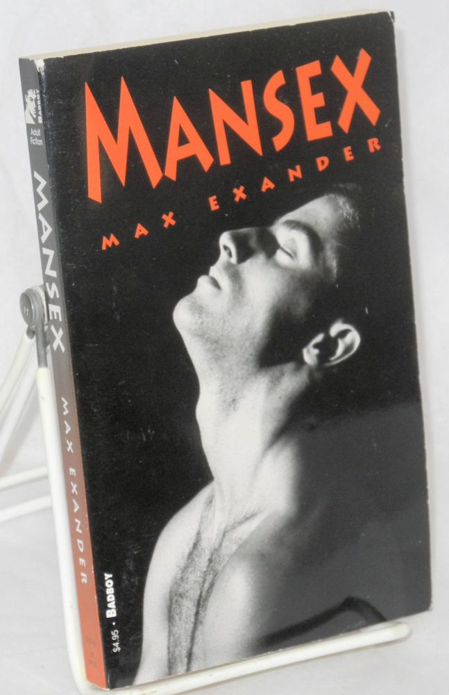 Mansex. Max Exander, Paul Reed.