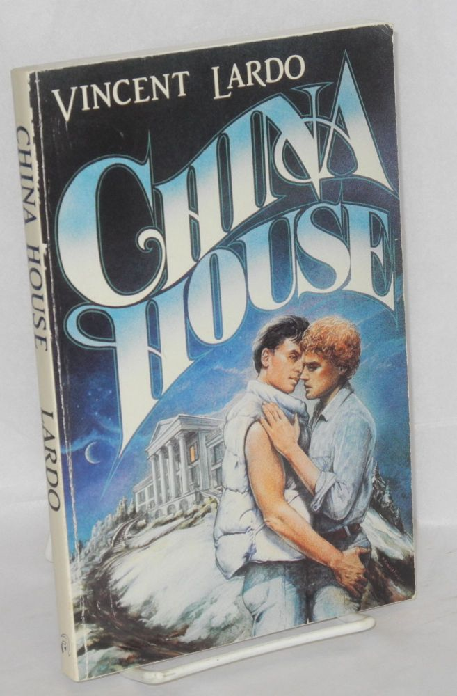 China house. Vincent Lardo, , Ron Fowler.