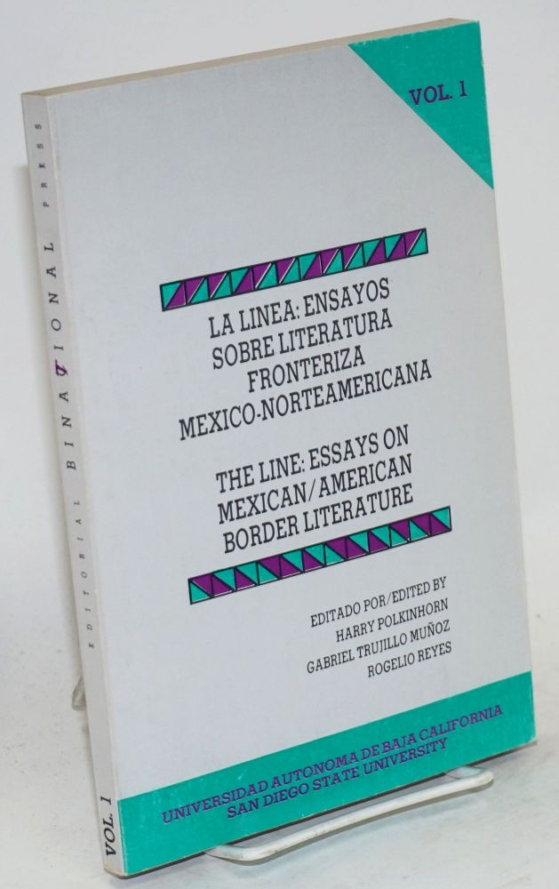 essays on mexican border