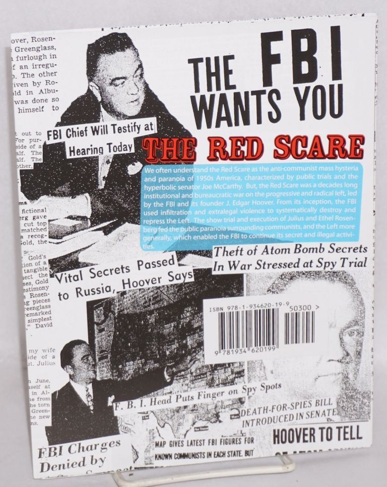 The Curious Case of the Communist Jell-o Box. The Execution of Julius & Ethel Rosenburg. Michael Hoerger, Mai Partlow.
