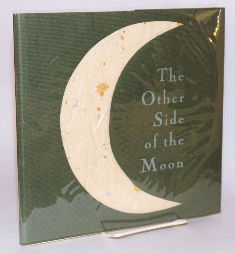 The other side of the moon a celebration of the menopause. Constance Wiggins.