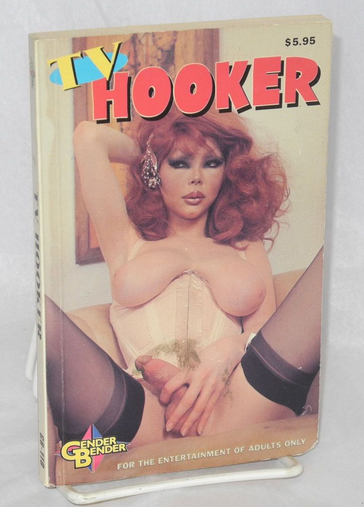 TV hooker. Anonymous.