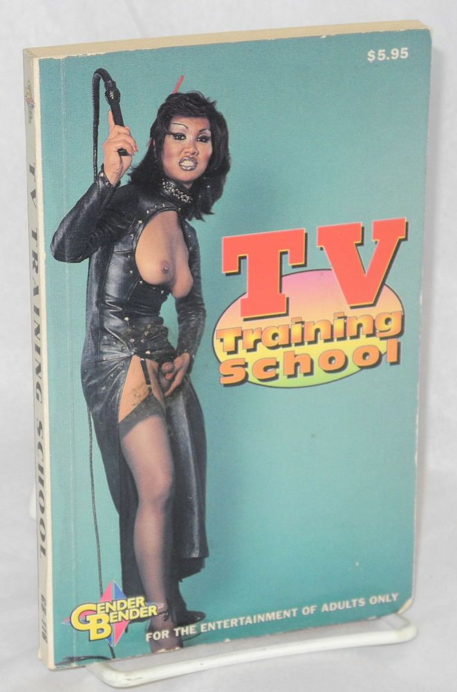 TV training school. Anonymous.