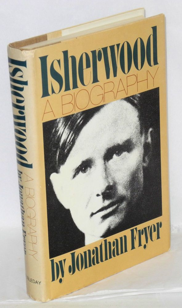Isherwood. Jonathan Fryer.