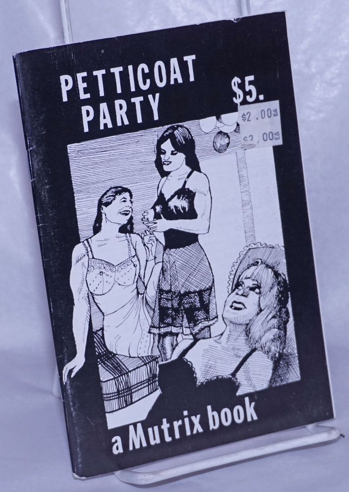 Petticoat party. Anonymous.