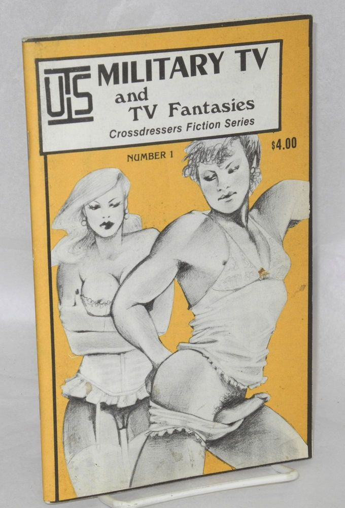 Military TV and TV fantasies. Susie Collins, , C. Lougin.