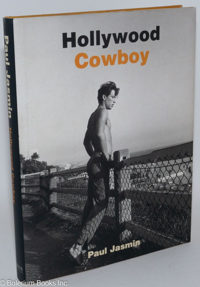 Hollywood cowboy. Dimitri Levas, Paul Jasmin, edited.